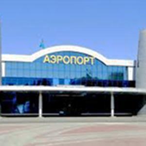Аэропорты Сортавалы