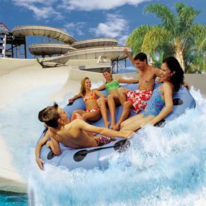 Аквапарки Сортавалы