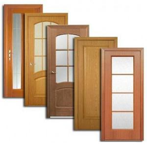 Двери, дверные блоки Сортавалы