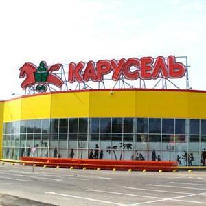 Гипермаркеты Сортавалы