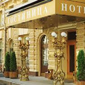 Гостиницы Сортавалы