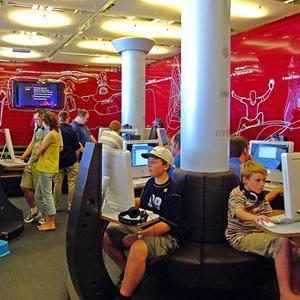 Интернет-кафе Сортавалы