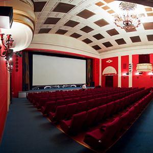 Кинотеатры Сортавалы