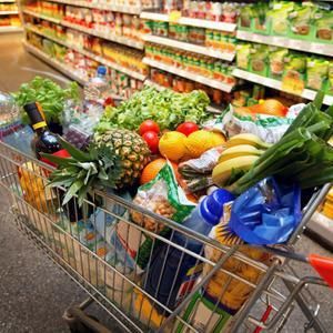 Магазины продуктов Сортавалы