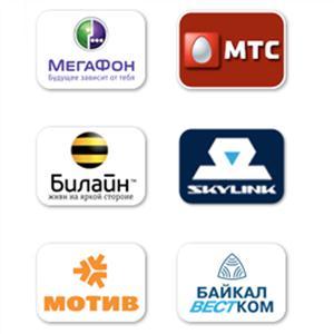 Операторы сотовой связи Сортавалы