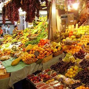 Рынки Сортавалы