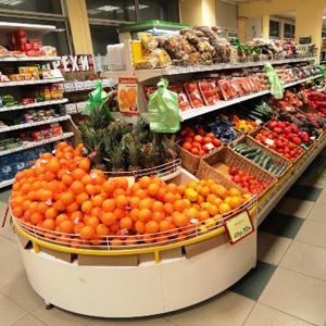 Супермаркеты Сортавалы
